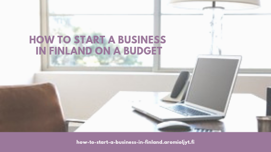 Entrepreneurship in Finland
